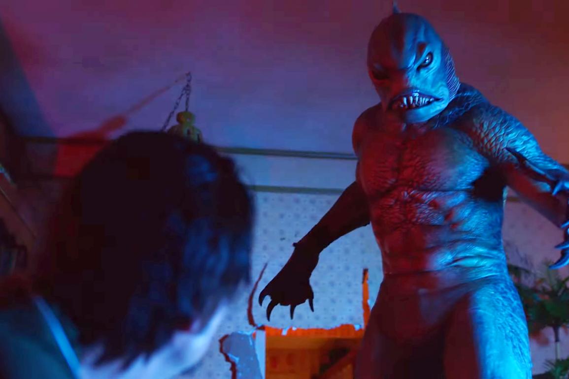 Creepshow Season 2 Official Trailer HD A Shudder Original Series 0 32 screenshot