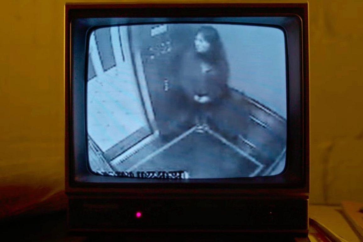 Crime Scene Cecil Hotel
