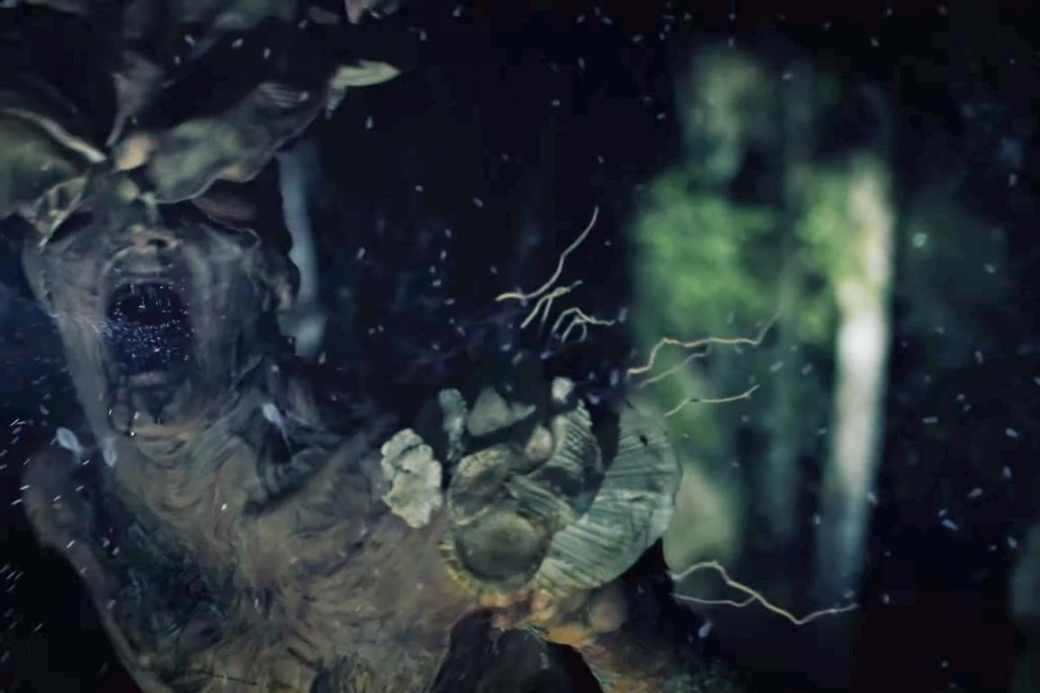 Gaia Official Teaser 0 47 screenshot
