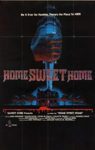 Home Sweet Home image film