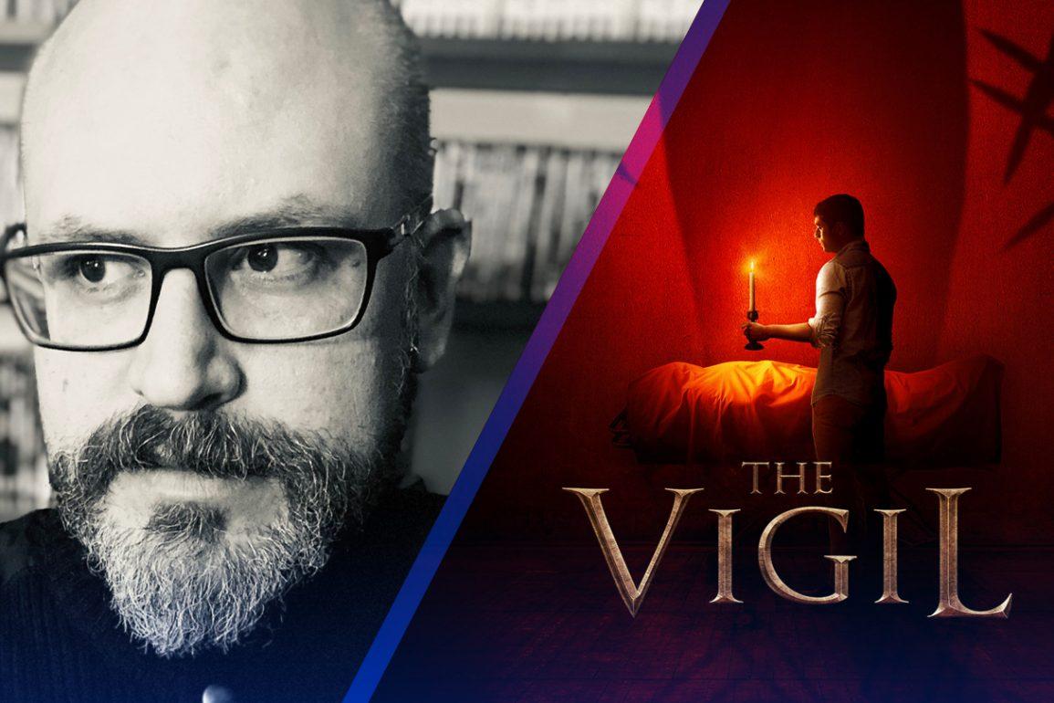 Keith Thomas The Vigil