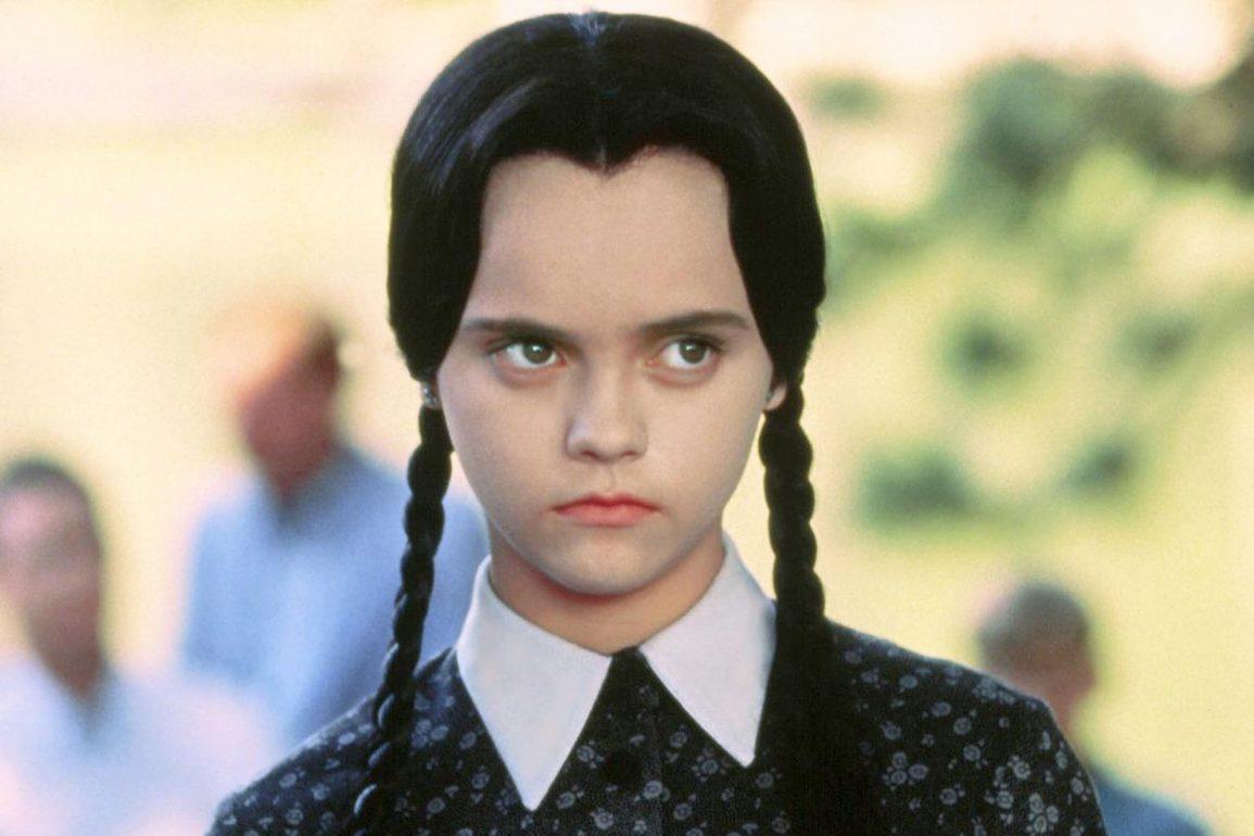 The Addams Family christina ricci 40663154 1991 3000