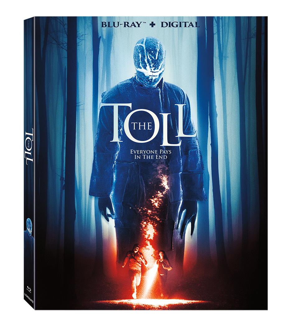 The Toll image film