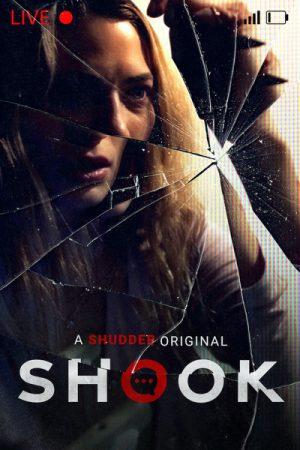 Shook affiche film