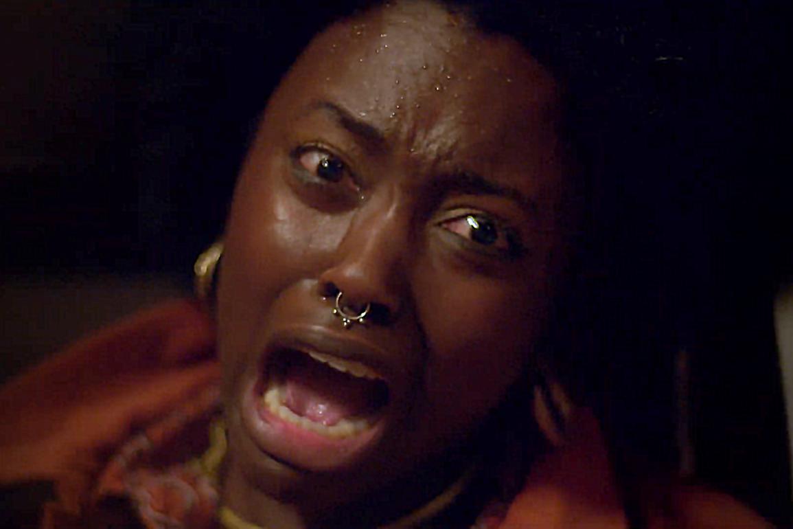 Deadhouse Dark Official Trailer HD A Shudder Original Series 1 26 screenshot