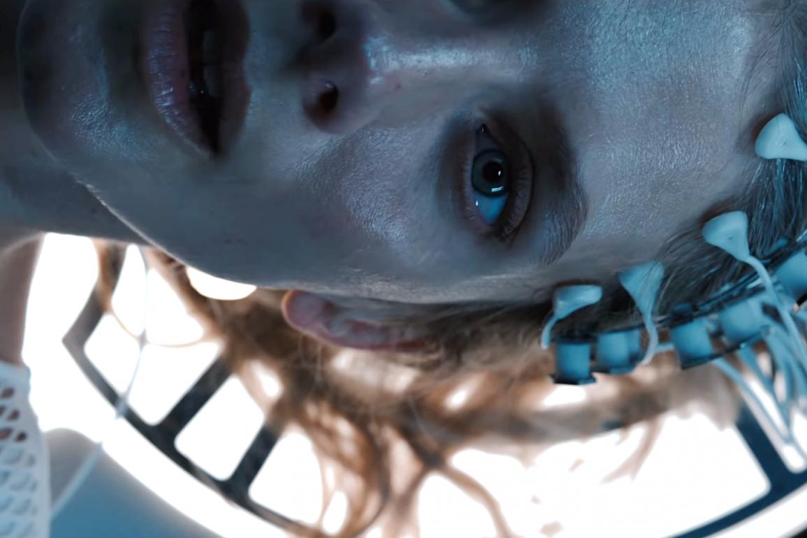 Oxygen Official Teaser Netflix 0 35 screenshot