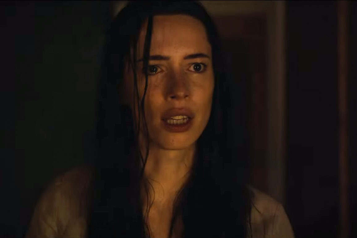 THE NIGHT HOUSE Official Trailer Searchlight Pictures 2 14 screenshot