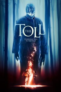 The Toll affiche film