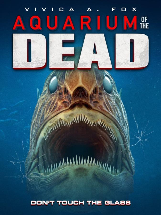 Aquarium of the dead affiche film