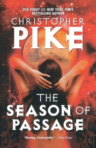 The Season of Passage couverture livre