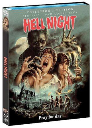Hell night image film