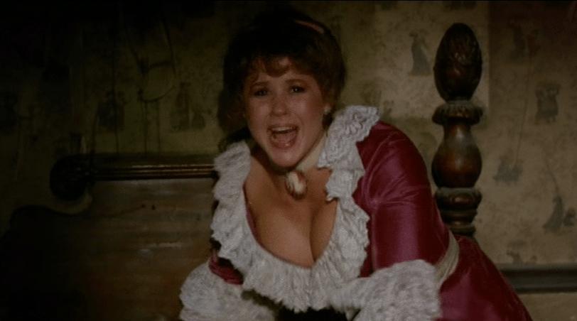 Hell night Linda Blair