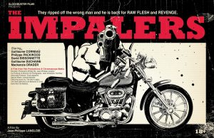 impalers poster