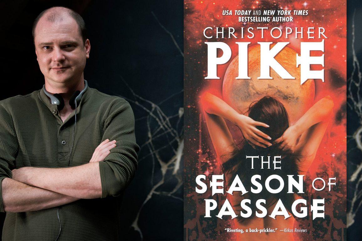 mike flanagan the season of passage