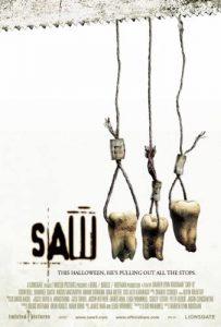Saw 3 iii affiche film
