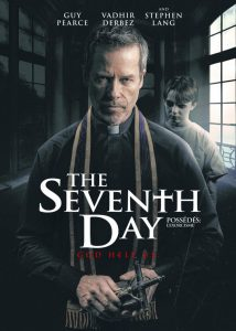 The Seventh Day affiche film