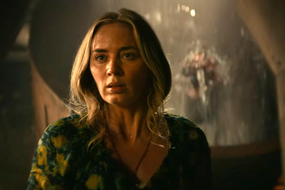 A Quiet Place Part II 2021 Final Trailer Paramount Pictures 1 37 screenshot