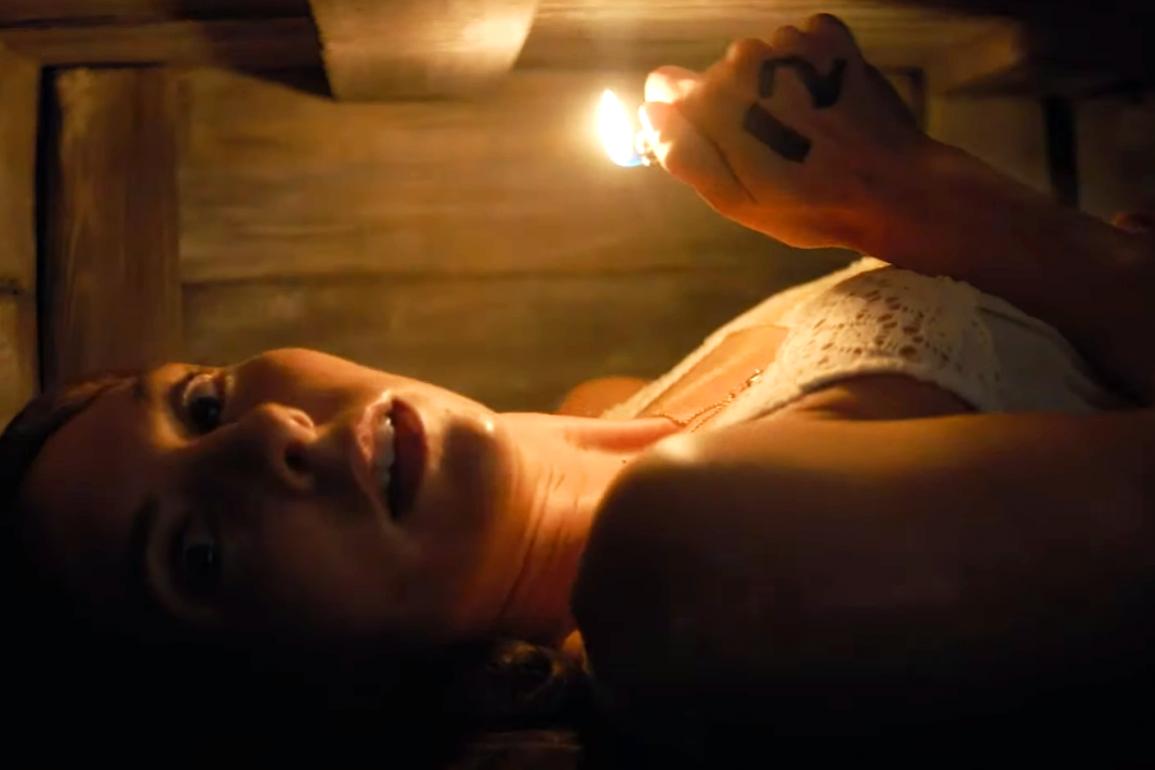 PANIC Official Trailer Prime Video 1 1 screenshot