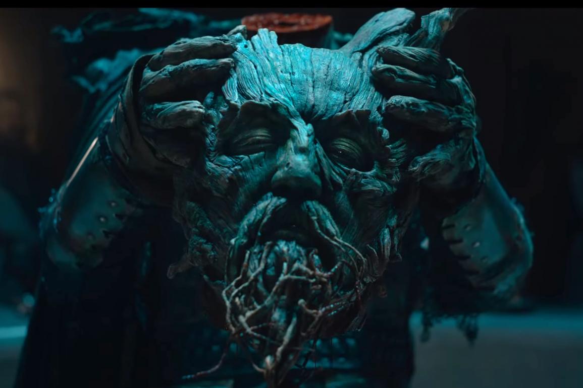 The Green Knight Official Trailer HD A24 0 57 screenshot