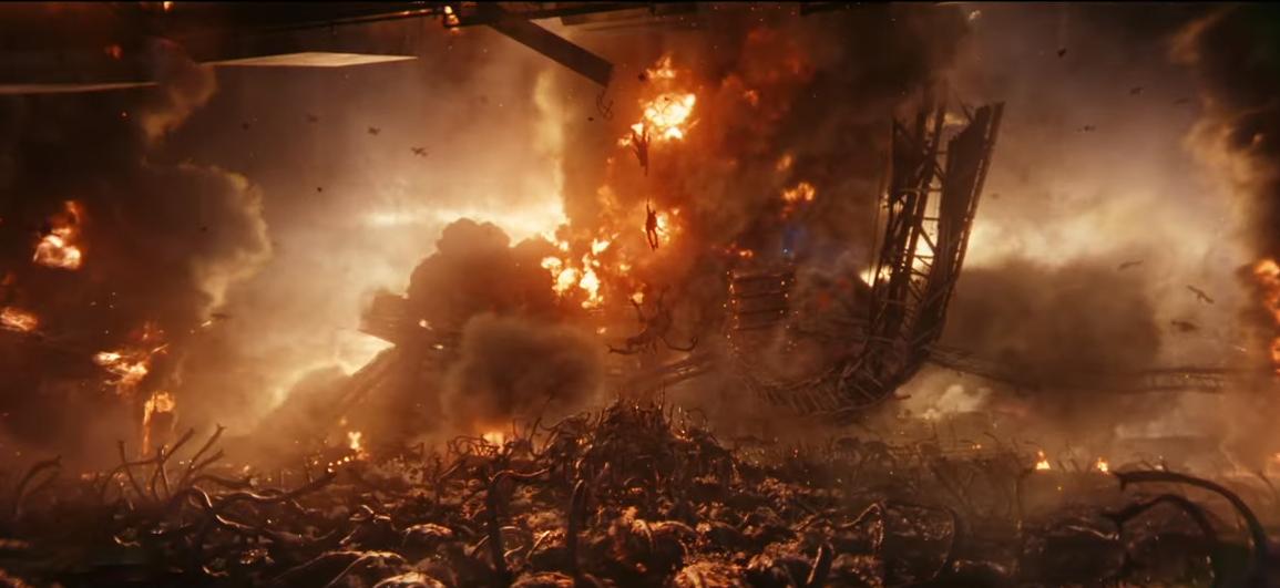 The Tomorrow War Official Trailer 2021 Chris Pratt Yvonne Strahovski 2 14 screenshot