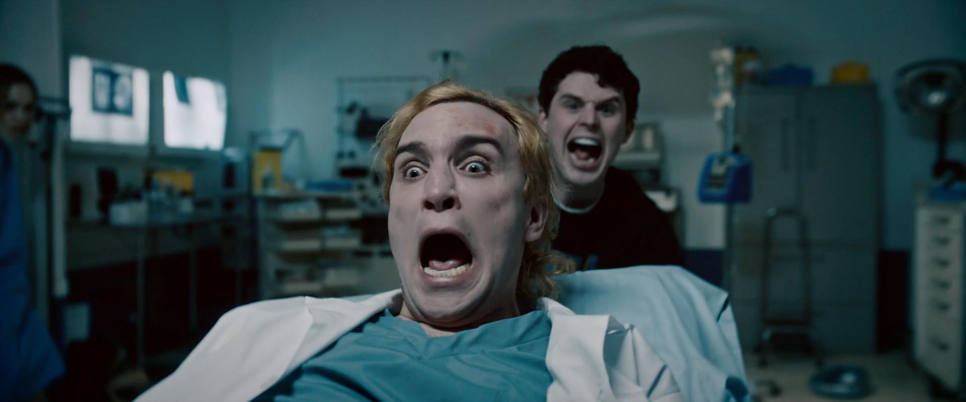 Vicious Fun image film