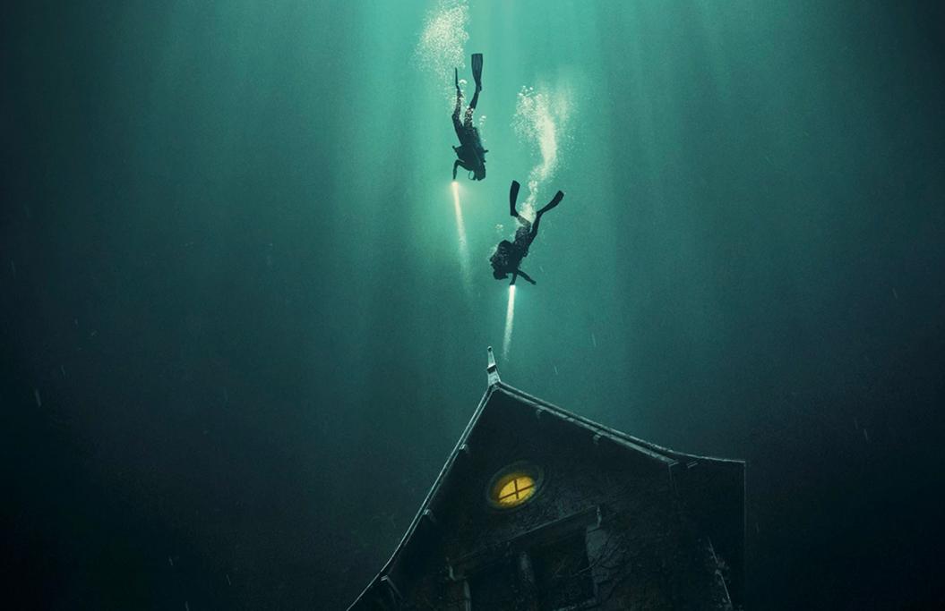 the deep house 1