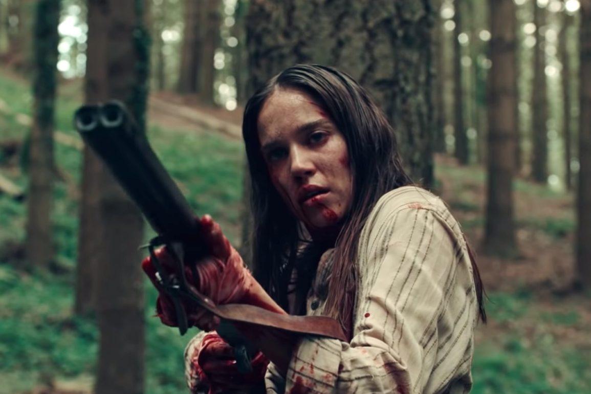 A Classic Horror Story Official Trailer Netflix 1 43 screenshot