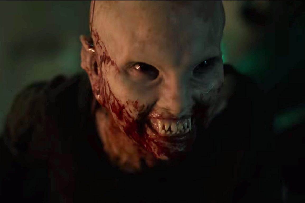 Blood Red Sky Official Trailer Netflix 1 57 screenshot