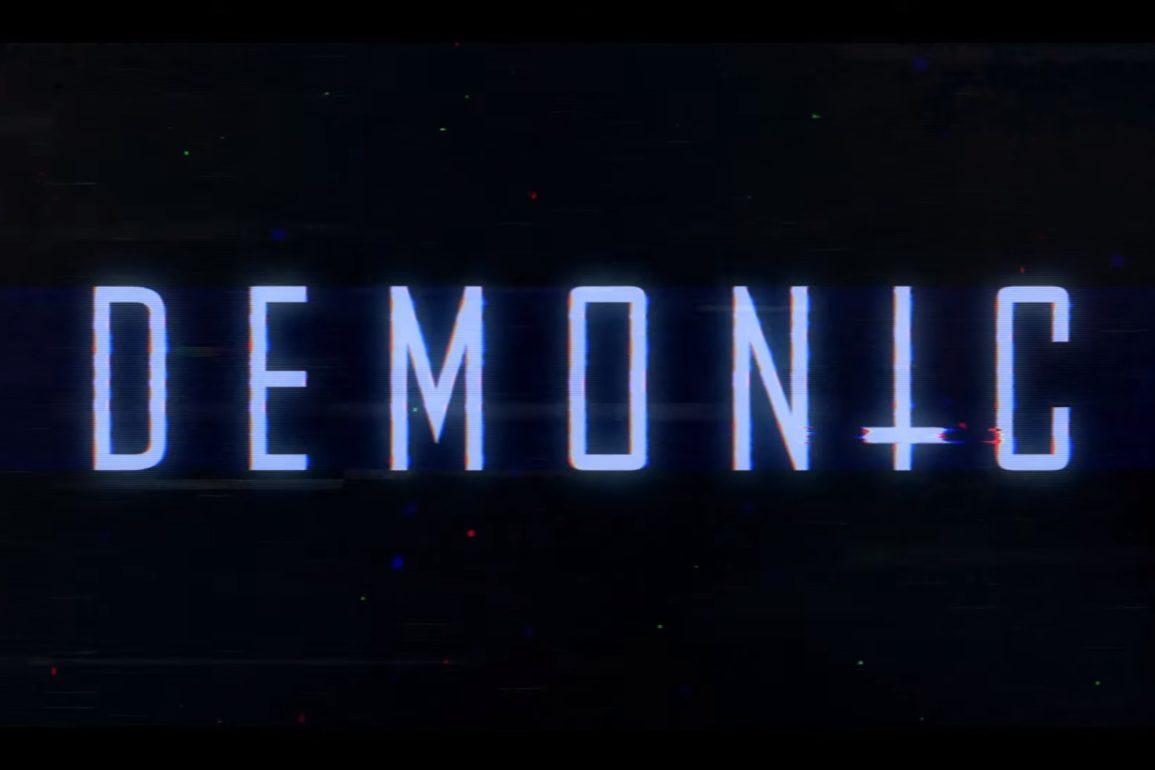 DEMONIC Countdown Teaser 2021 Neill Blomkamp Horror 0 8 screenshot