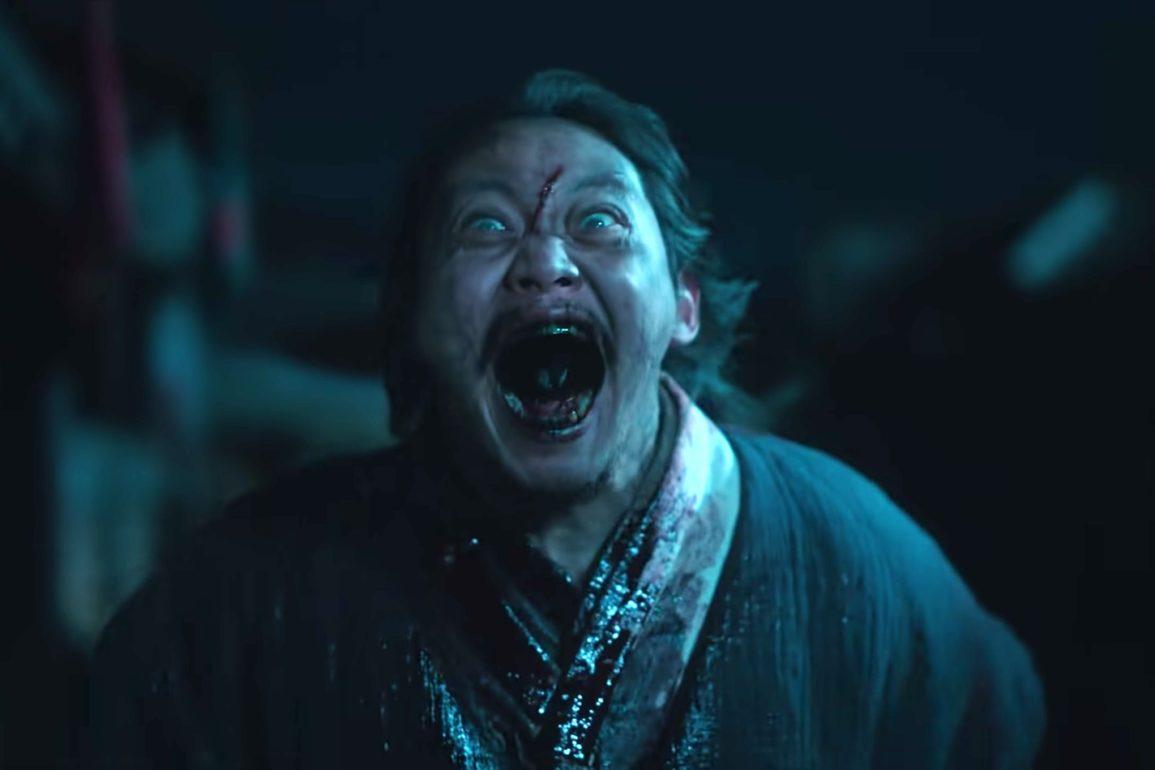 Kingdom Ashin of the North Teaser Trailer Netflix 1 31 screenshot