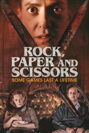 Rock Paper Scissors affiche film