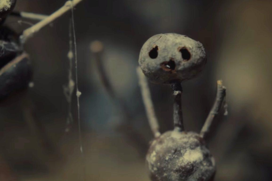 The Chestnut Man Official Teaser Netflix 0 13 screenshot
