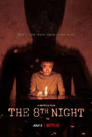 The 8th night affiche Netflix