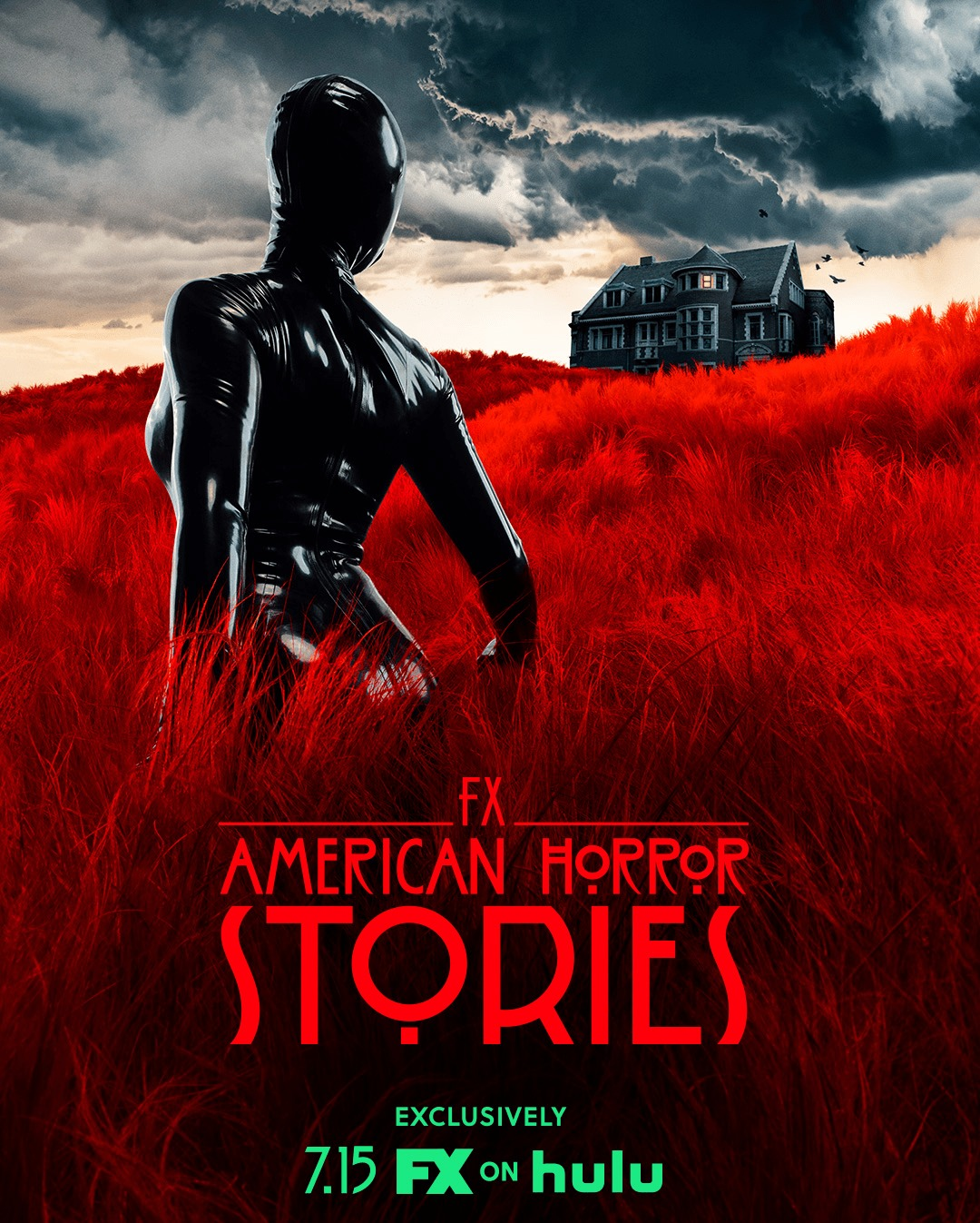 american horror stories poster 1