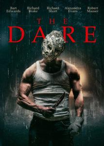 The dare affiche film