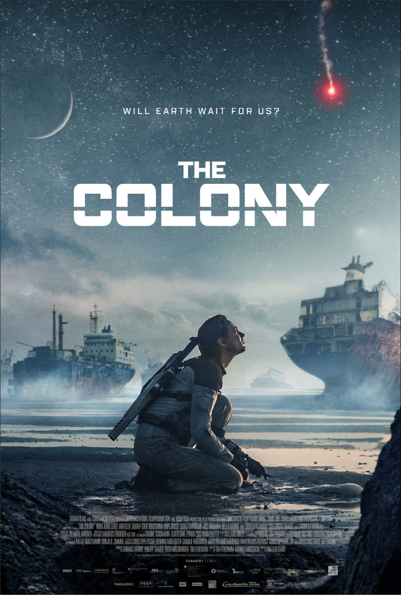 Colony Rated KA R08 2