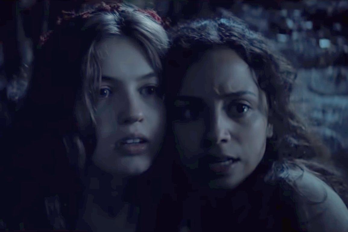 FEAR STREET PART 3 1666 Official Trailer Netflix 0 33 screenshot