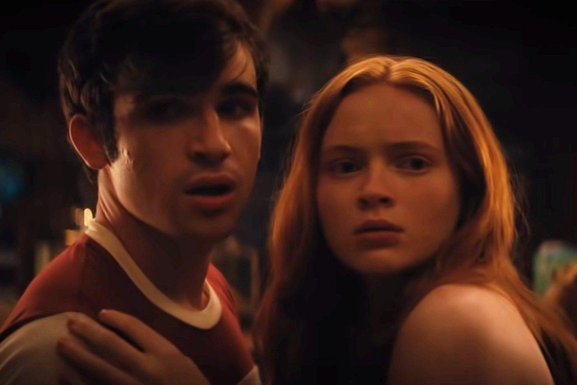 FEAR STREET A Film Trilogy Event Official Trailer Netflix 0 57 screenshot