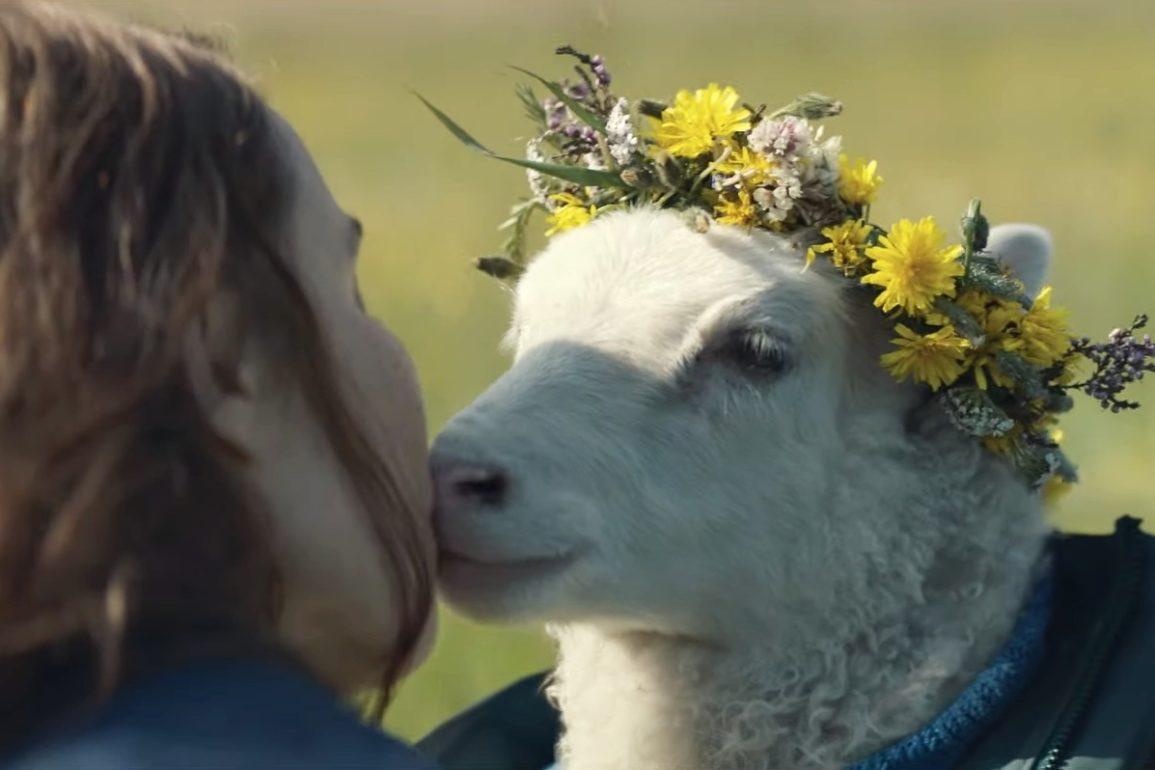 Lamb Official Trailer HD A24 1 6 screenshot