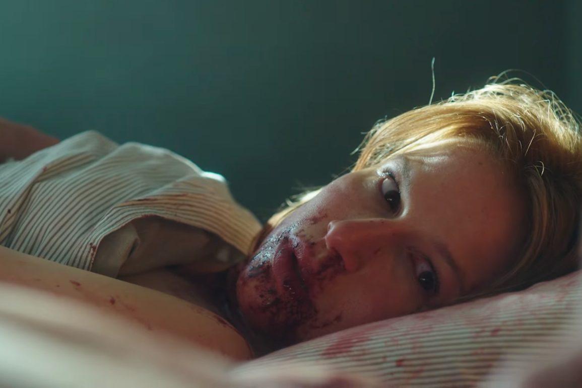 Post Mortem Official Trailer Netflix 1 30 screenshot