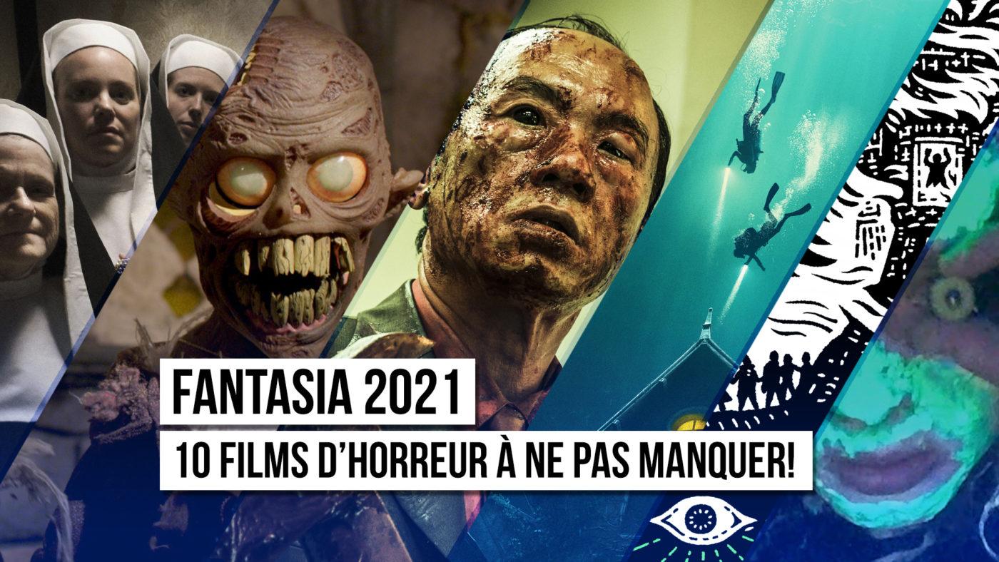 fantasia 2021 10 films horreur 1