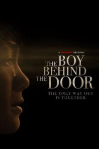 The Boy Behind The Door affiche film