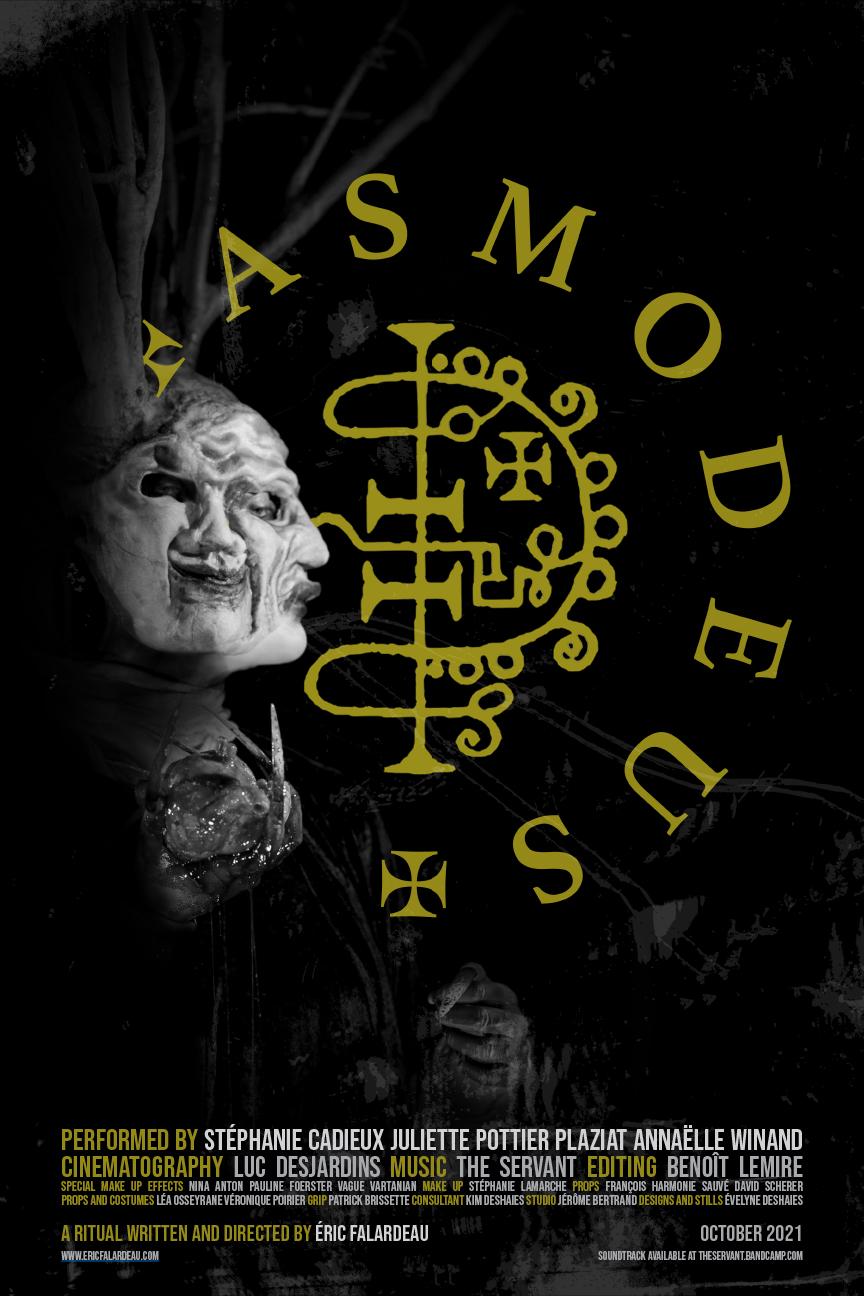 Asmodeus affiche film