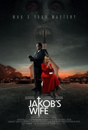Jakob's Wife affiche film