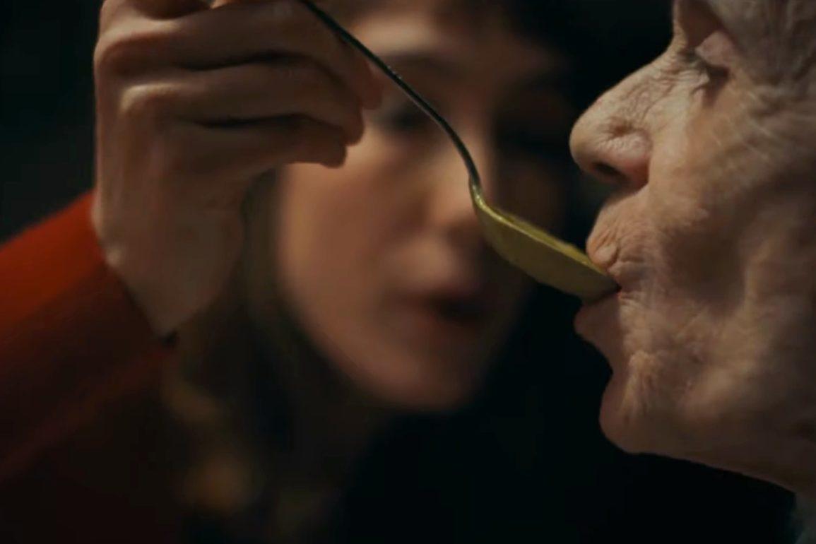 LA ABUELA Teaser Tráiler Oficial HD. En cines 22 de octubre 0 33 screenshot