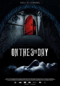 On The Third Day affiche film