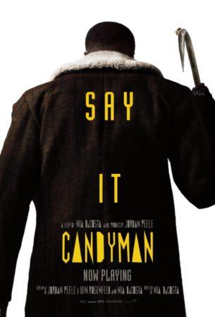 candyman yonesheet