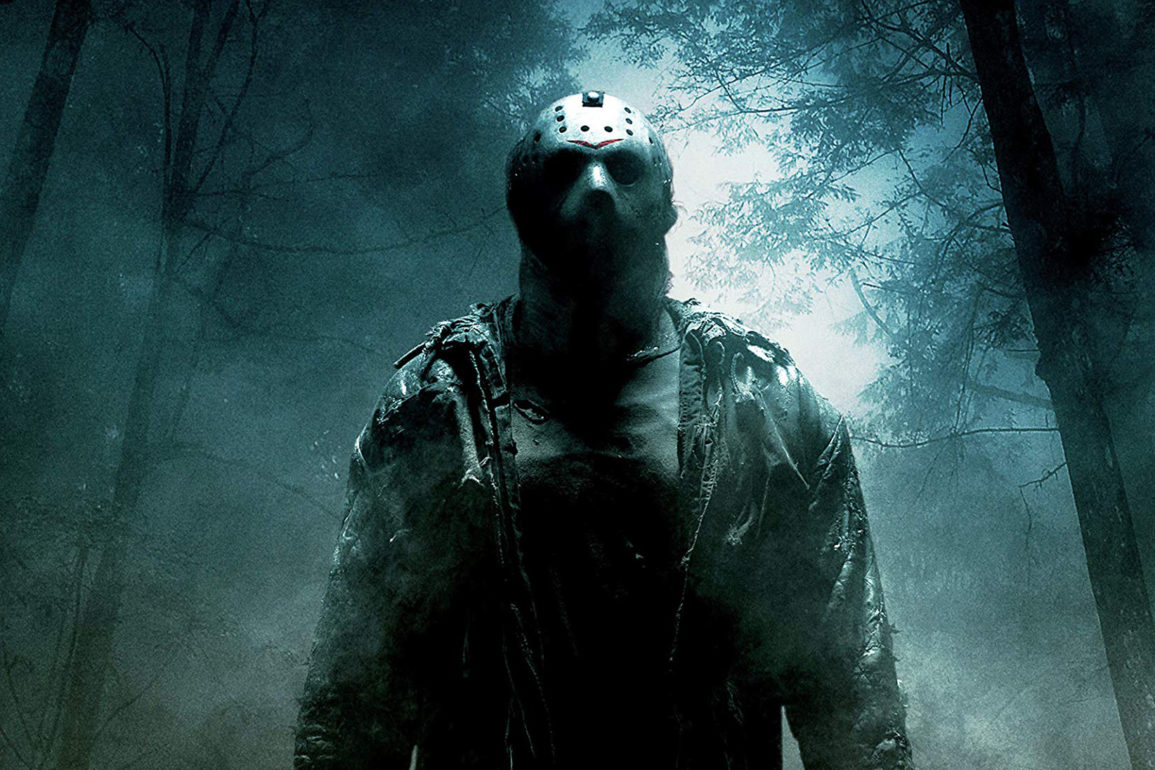friday the 13th 2009 poster