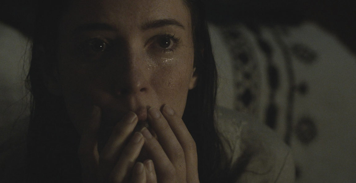 rebecca hall the nighthouse