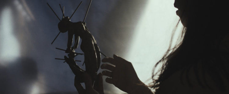 The Night House image film